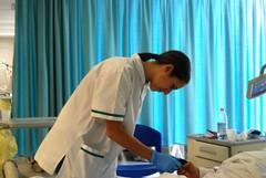 Quasi 17000 domande per concorso di infermieri