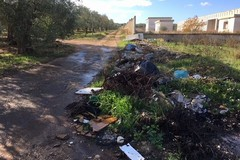Puglia al primo posto per infrazioni nel ciclo dei rifiuti.