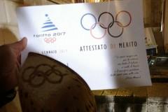 Altamura regina alle Olimpiadi di Toritto 2017