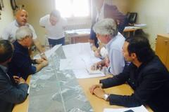 Tre rondò sulla SS96: questa mattina incontro tecnico tra Amministrazione Comunale e ANAS Puglia