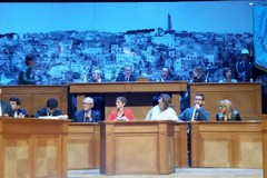Matera 2019, consiglio comunale aperto a un anno dalla vittoria