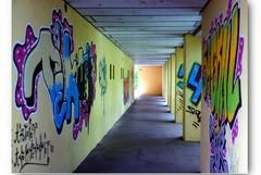 Atti di vandalismo in città
