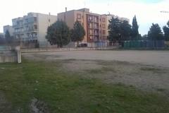 Un impianto di atletica leggera in via Lago Passarello
