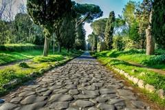 """""""Salviamo e valorizziamo l'antica Via Appia da Roma a Brindisi"""""""