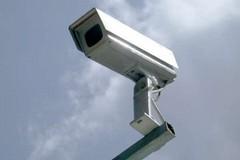 Installate cinque telecamere nel centro storico