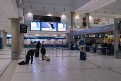 Dal primo dicembre meno bus navette per l'aeroporto di Bari