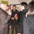 Inaugurata la sede del comitato elettorale DonatoDuemilaDieci