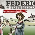 Federicus, ad Altamura risorge l'antico castello