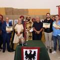 """Premiati i vincitori del concorso fotografico di  """"Federicus """""""
