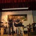 Grande successo per la band degli AlfaSong