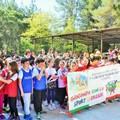 Dieci alunni di Altamura sul podio per la 10^ Corsa Campestre