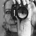 """Presentazione Chiara Samugheo, """"un'amazzone della fotografia"""""""