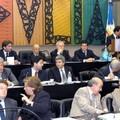Consiglio regionale, tagliati otto eletti