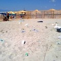 Un numero verde contro i reati ambientali sulle spiagge demaniali