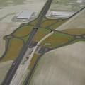 Secondo stralcio lavori Statale 96: da oggi, cinque chilometri a quattro corsie aperti al traffico