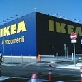 Borseggiatori nel Centro Commerciale barese IKEA