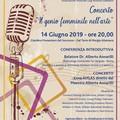 """Concerto corale """"Il Genio Femminile nell'Arte"""" ad Altamura"""