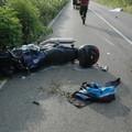 Un altro incidente sulla provinciale Altamura Corato