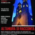 """""""Altamura si racconta """" mostra fotografica presso la Pro Loco"""
