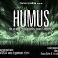 """Musica e letture:  """"Humus non saranno certo le stelle a caderci addosso """" alla Masseria Jesce"""