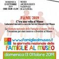 Domenica 13 Ottobre Giornata Nazionale delle famiglie al Museo