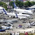Il sistema aerospaziale pugliese all'ILA - Berlin Air Show