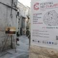 Ultimi preparativi per l'atteso Festival dei Claustri
