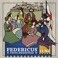 """""""Federicus """" 2019: il programma degli eventi"""