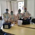 Coronavirus in Basilicata, missione di aiuto da Asl Bari