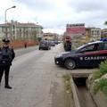 """""""Plauso e ringraziamento a Carabinieri e magistratura """""""