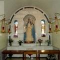 Messa al santuario del Buoncammino per la giornata mondiale della pace