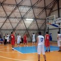 Libertas Basket Altamura, si torna a vincere