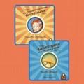 """Presentazione libri per bambini: """"Un folletto di nome Ciottolina"""" e """"Ciottolina e il fungo d'oro"""""""