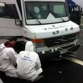 Ambulanti vittime dell'ennesima rapina sulla Altamura - Corato