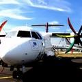 L'azienda altamurana Gielle al Farnborough Airshow