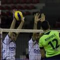 Troppo forte Aversa, la Domar Volley è ancora K.O.