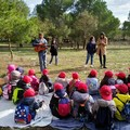 Educazione ambientale, premiato un progetto murgiano