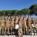 Il 7° reggimento Bersaglieri al 3° posto al trofeo Capo di Sme