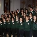 """La scuola  """"Padre Pio """" premiata ad un concorso sui 150 anni dell'Unità d'Italia"""