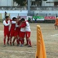 Sporting Altamura, 3-0 con il Novoli