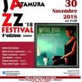 """""""Marchio Bossa """" per Altamura Jazz Festival"""