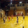 La Libertas Basket espugna il PalaMartino