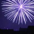 La città festeggia l'inizio del nuovo anno con numerose manifestazioni