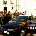 Carabinieri: professori di legalità