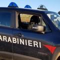 """Auto bruciate ai Carabinieri Forestali.  """"E' stato un atto vile """""""