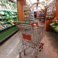 Arriva la spesa sospesa, si può donare nei supermercati