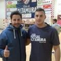 Iesi Futsal Altamura, riecco Catelani