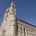 Una Cattedrale inedita: tutta in mattoncini
