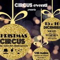 """E'  """"Christmas Circus """" nell'atrio del  """"Viti Maino """""""