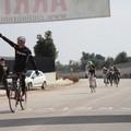 Ciclismo, Gran Galà di Apertura, vittoria per Nicola Gasparre della Takler Altamura